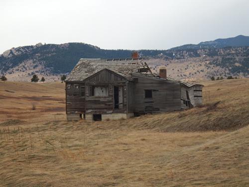 Cabin RFNWR Gene Reetz April 2018