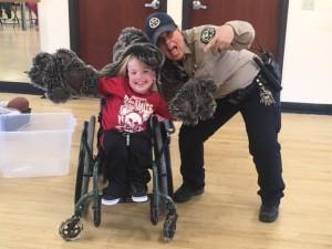 Michelle Compass Program Spring 2018