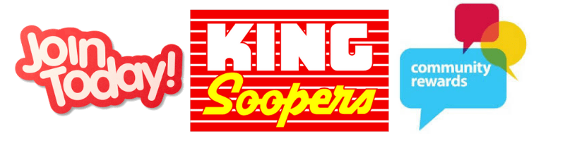 King Soopers Community Rewards